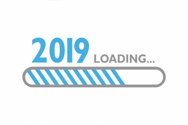 2019 marketing goals