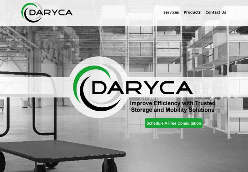 Daryca Storage and Mobility