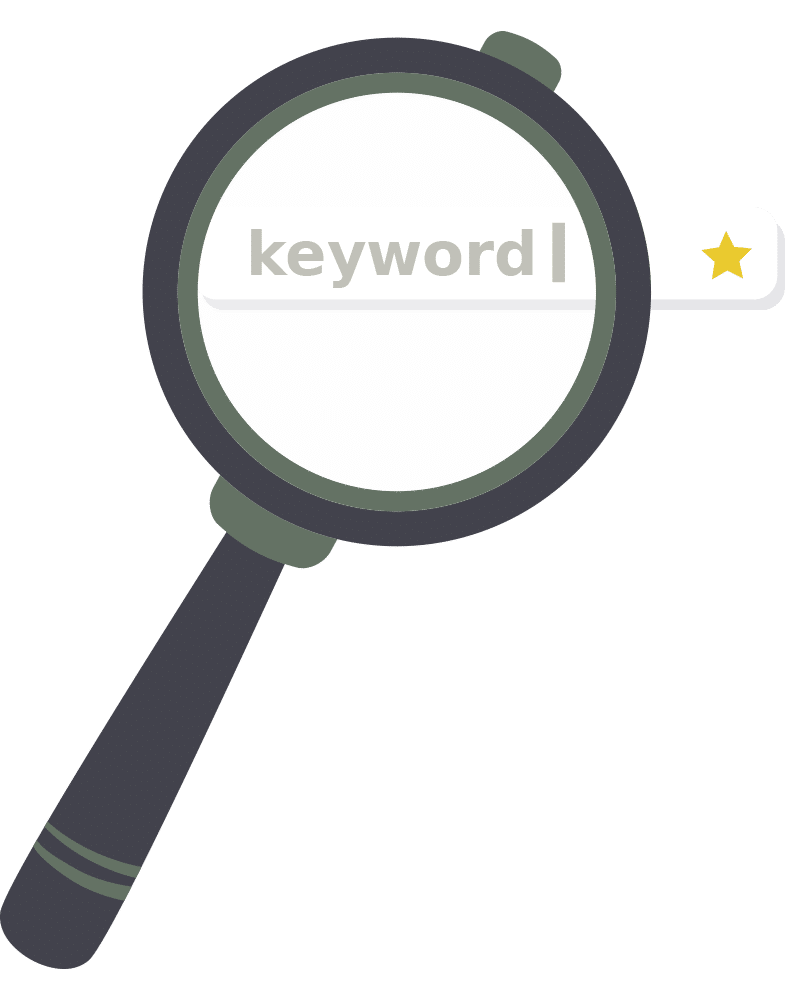 Keyword Auditing And Research