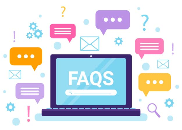 photo multiple faqs snippets