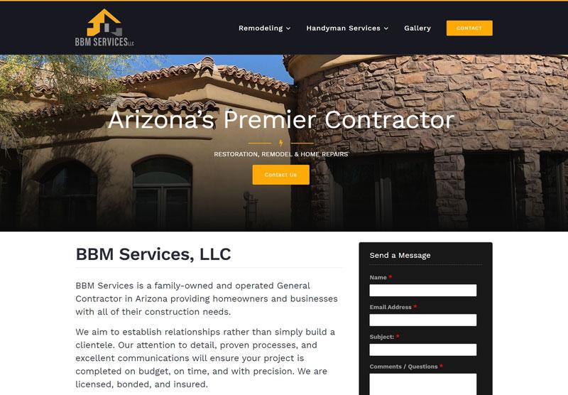 BBM Services