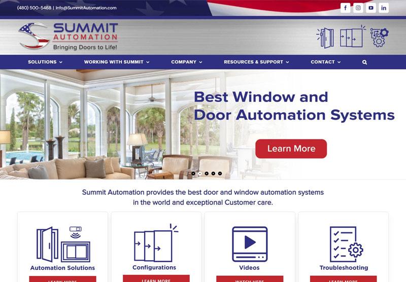 Summit Automation