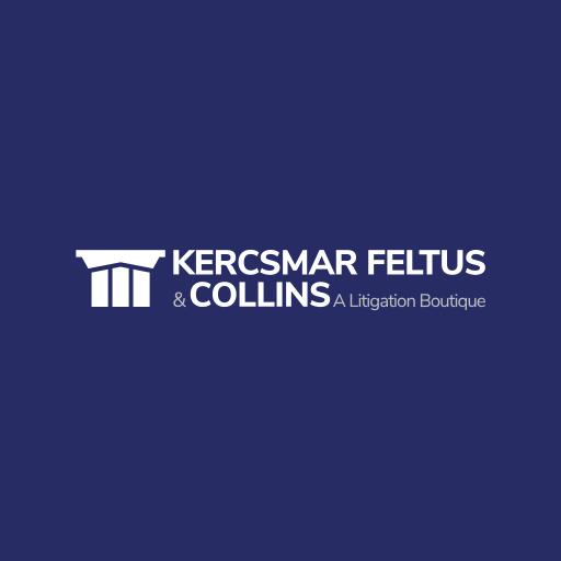 Kercsmar Feltus and Collins logo