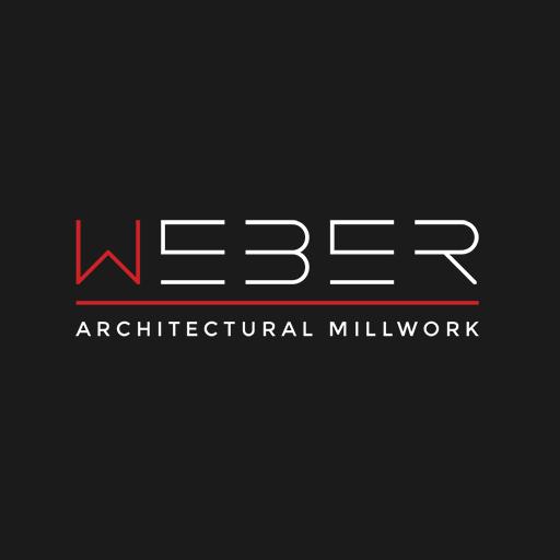 Weber Architectural Website Design