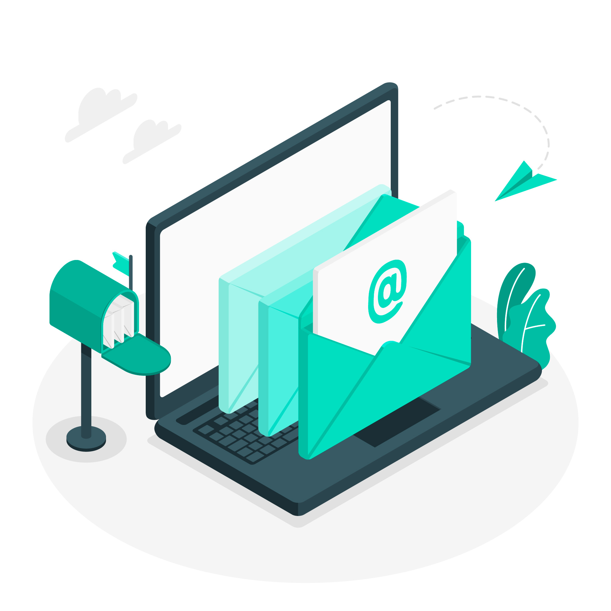 Email Promotion